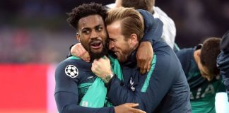 Rose says Liverpool inspired Spurs' miracle fightback