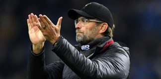 Liverpool 'ambitious like hell' for Premier League title, says Klopp