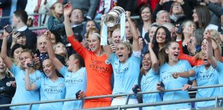 Manchester City clinch domestic double with FA Cup triumph over West Ham