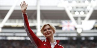 Two athletes positive for steroids in London 2012 retests - IOC