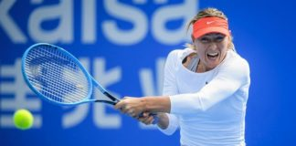 Sharapova withdraws from French Open