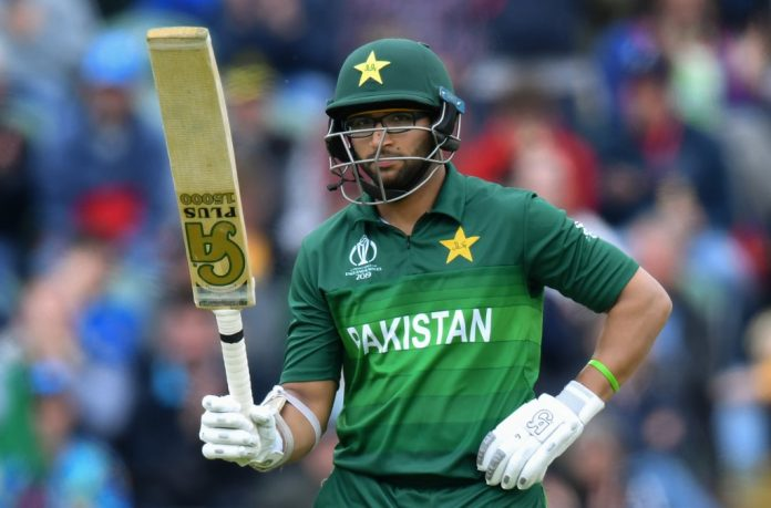 'Team depends on me and Babar,' says Imam Ul Haq