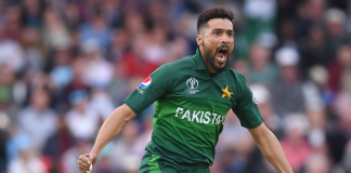 Amir aims for another Taunton triumph as Australia await