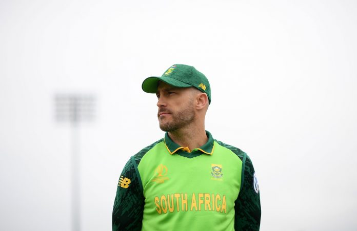 Washout could leave South Africa World Cup hopes down the drain