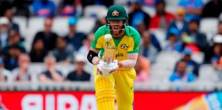 Australian top order can deliver if Warner wavers - Ponting