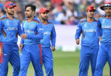 Afghanistan fairytale runs into harsh reality of World Cup