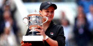 Goolagong, Court lead the way as Australia lauds battling Barty