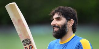 Misbah names the two strongest teams of the World Cup