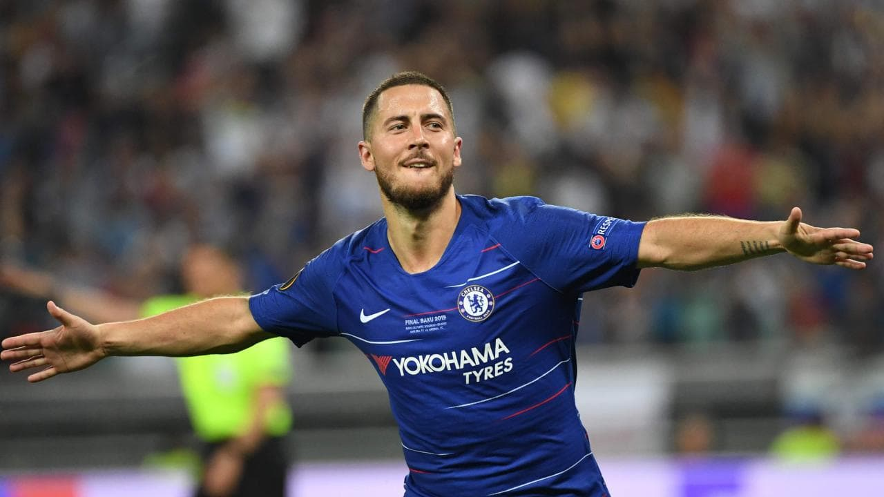 New Madrid hope Hazard needs Real as much as they need him