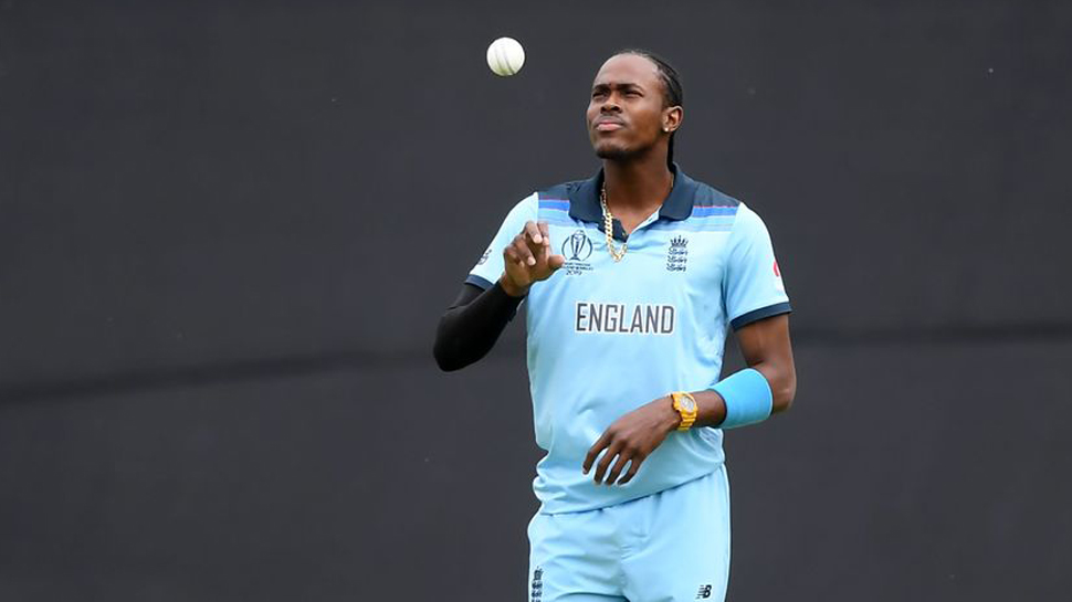West Indies 'just another game' for England's Archer