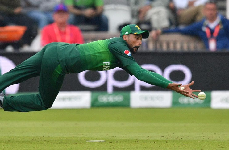 Poor fielding may create problems for Pakistan ahead in WC