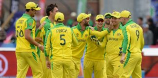Border backs Australia to keep building World Cup momentum