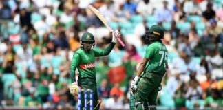 Inspired Bangladesh upset South Africa at the World Cup