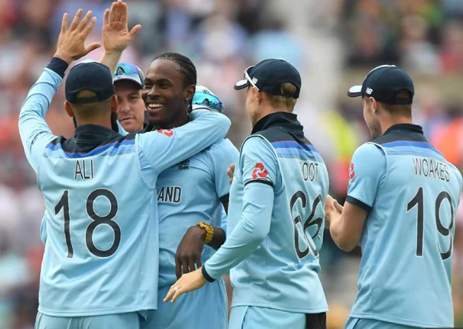 England crush Bangladesh to revive World Cup campaign