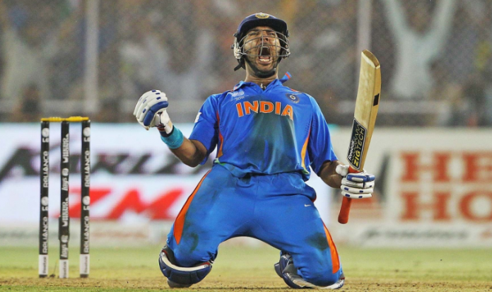 Yuvraj ready for fun after announcing international retirement