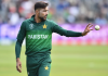 'Please don't use bad words for the players,' Amir appeals to fans