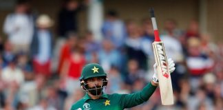Pakistan have no need to fear Australia says Hafeez