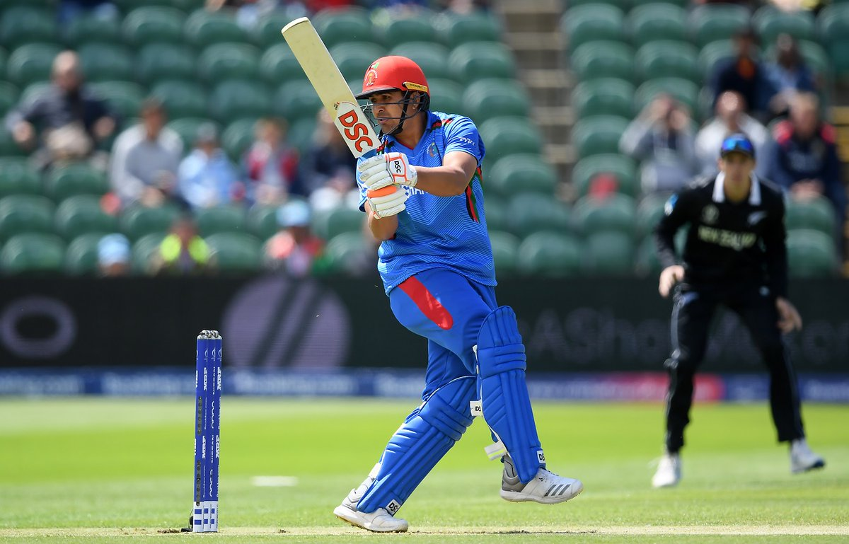 New Zealand bowl against Afghanistan in World CupNew Zealand bowl against Afghanistan in World Cup