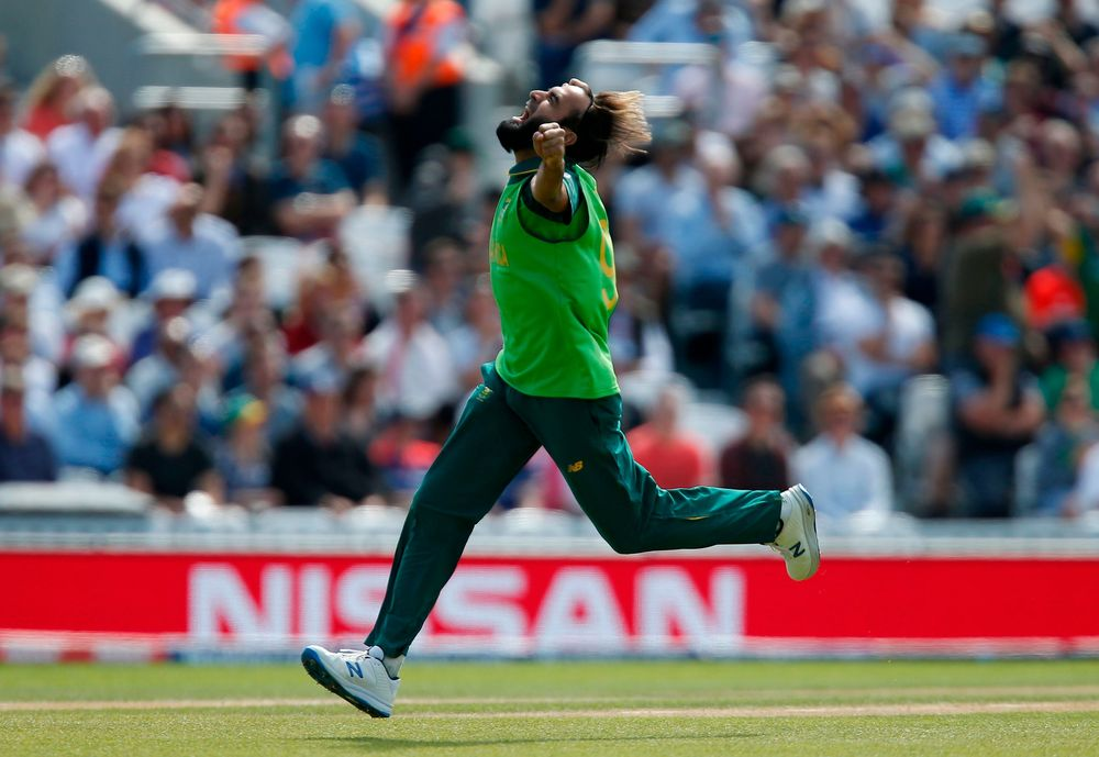 'Special feeling' for Tahir in 100th ODI for South Africa