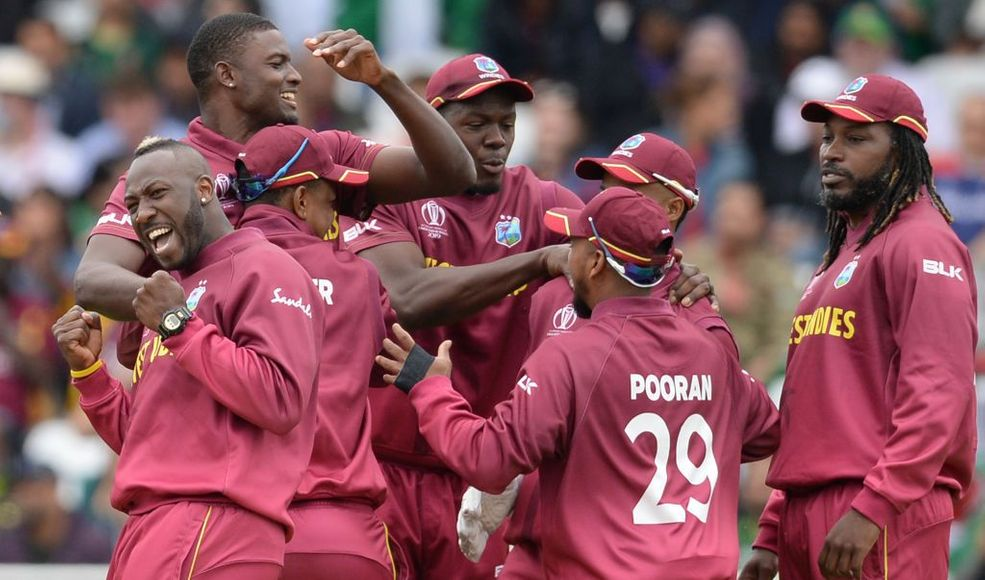 Dangerous Windies World Cup's most watchable side: Waugh