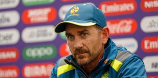 England still World Cup favourites - Australia coach