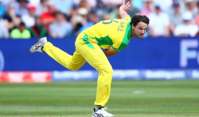 Australia to give Windies taste of own medicine - Coulter-Nile