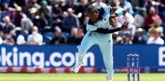 England unleash Archer against West Indies