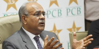 There should be an inquiry about situation in the dressing room: Sethi