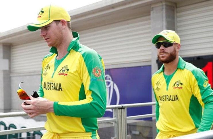 'Strange' for Australians asking fans not to boo Smith, Warner – Bairstow