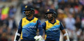Sri Lanka hope for middle order clicking against England