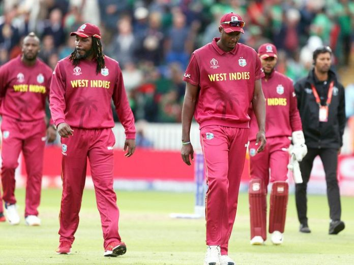 Lloyd disappointed with predictable West Indies