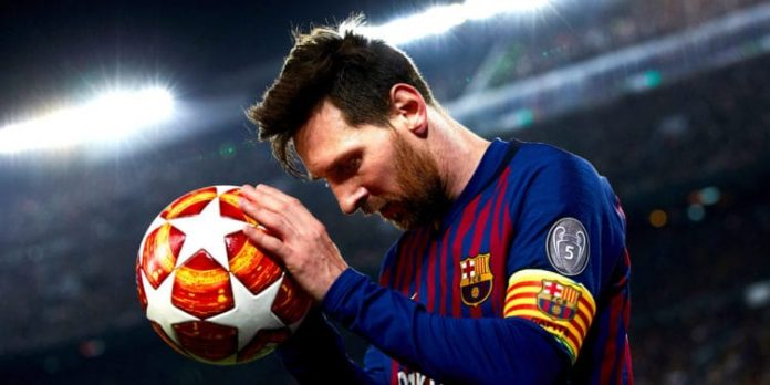 Messi unseats Mayweather as highest-paid athlete - Forbes