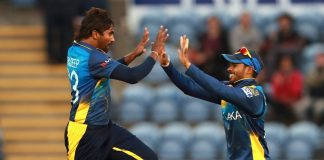 Sri Lankan fast bowler Pradeep to miss Bangladesh game