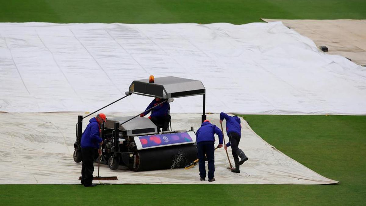 Bangladesh-Sri Lanka match abandoned as rain plays spoilsport