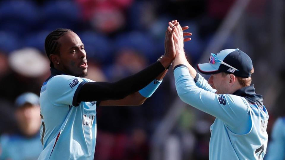 Morgan knows what Archer's going through ahead of West Indies reunion