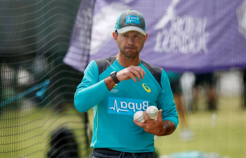 Ponting warns Australia of bouncers at Oval against India