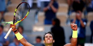 'Incredible' dream: Nadal faces Thiem for 12th Roland Garros title
