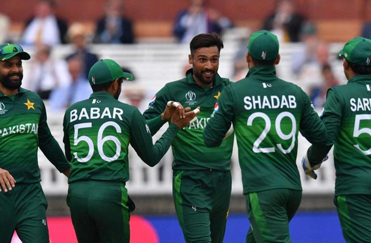 We lose as one team, we win as one team: Sarfraz Ahmed
