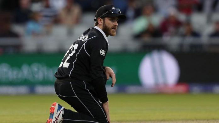 Williamson urges New Zealand to 'move on' after Australia defeat