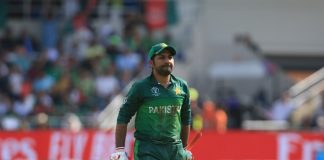 Pakistan keen to end World Cup on a high - Sarfaraz