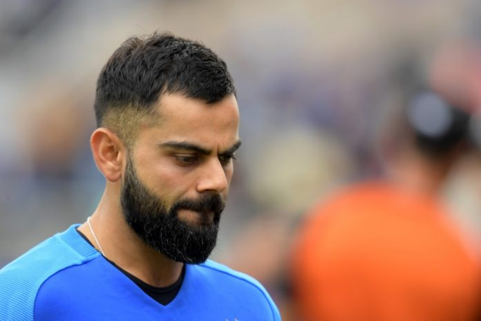 'Forty-five minutes of bad cricket put us out' says Kohli