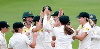 Australia retain women's Ashes after draw in only test