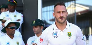 Du Plessis backs World Test Championship to boost five-day game