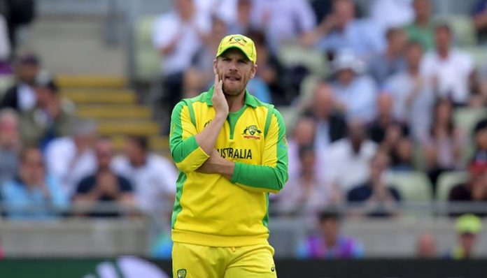 Finch rues 'one of the worst' performances by Australia