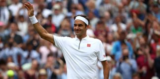 Federer, Djokovic, Nadal untroubled at Wimbledon as Monday proves not so manic