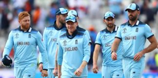 Morgan says England 'A game' can take them to World Cup glory