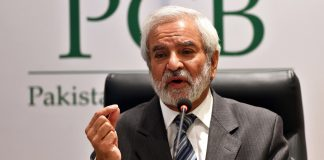 Ehsan Mani to chair ICC financial affairs committee