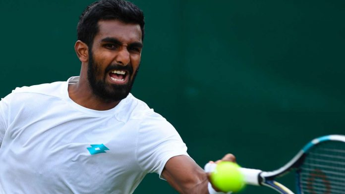 'Special to play Davis Cup in Pakistan', says India's top player