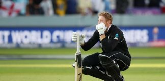 World cup final still fresh in Martin Guptill's mind