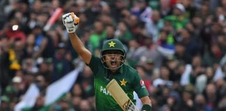 Babar jumps up to third spot in ICC ODI ranking